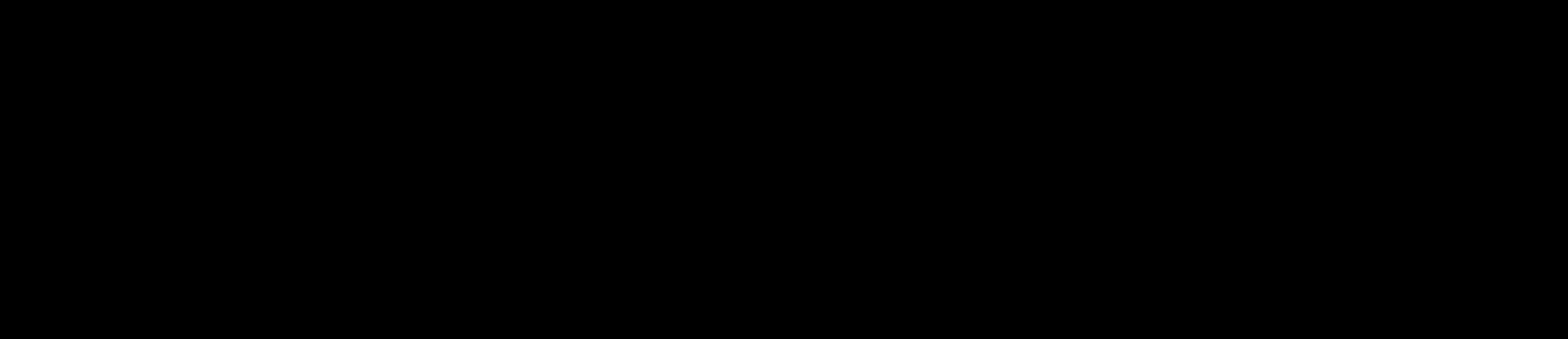 Radio María Logo negro