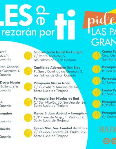 Cartel_buzones Gran Canaria